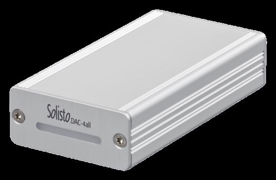 Solisto.DAC-4all