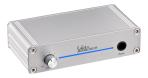 Solisto.DAC-HP Vorderansicht